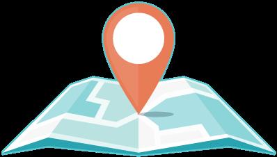 カーナビの地図更新ができることを知っていますか?