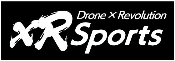 ドローンサッカー xR sports