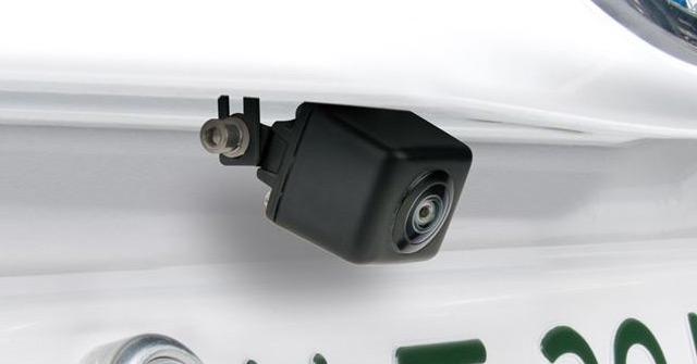 バックカメラの基礎知識