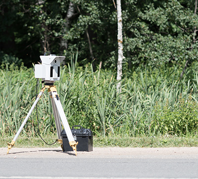【レーダー探知機の種類】移動式オービス対応モデル<