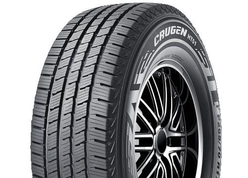 タイヤ CRUGEN HT51