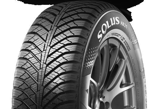 タイヤ SOLUS HA31