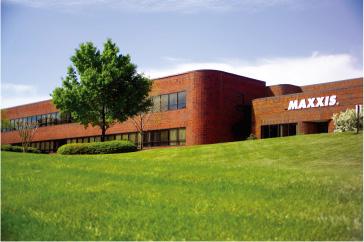 研究開発センター(アメリカ)