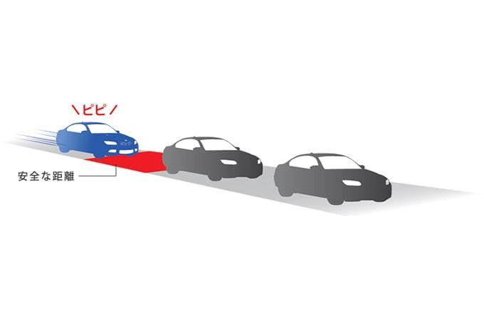 衝突事故を未然に防ぐ